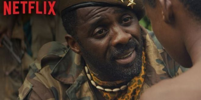 Crítica de Beasts of No Nation (Netflix)