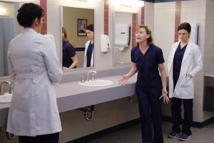 Grey's Anatomy supera a Scandal
