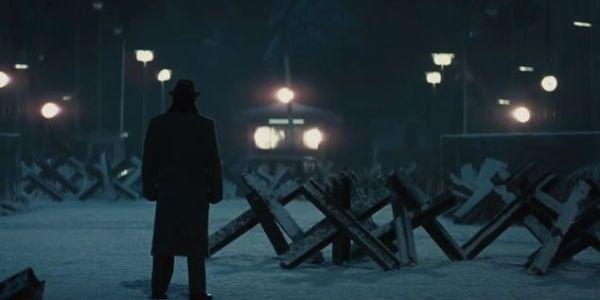 Las 10 MEJORES películas del 2015 - Bridges of Spies