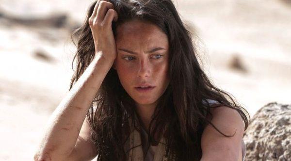 Las 10 PEORES actrices del 2015 - Kaya Scodelario