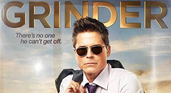 Las 10 peores series USA del 2015 - The Grinder