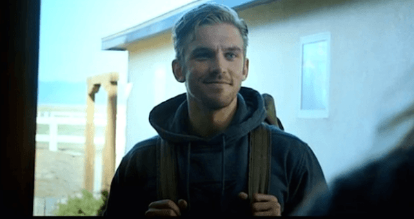 Los 10 MEJORES actores del 2015 - Dan Stevens