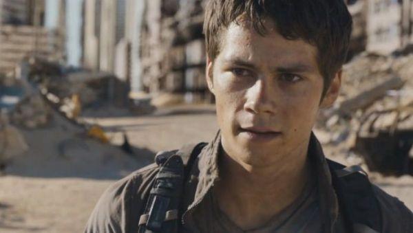 Los 10 PEORES actores del 2015 - Dylan O'Brien