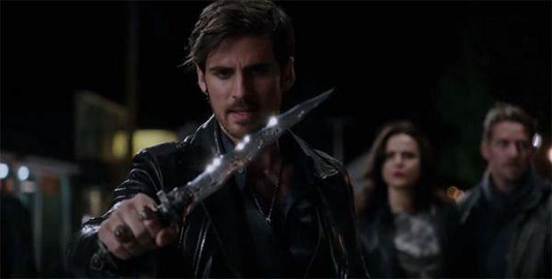 Midseason de la Quinta Temporada de Once Upon a Time