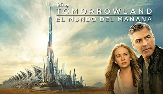 Crítica de la película Tomorrowland