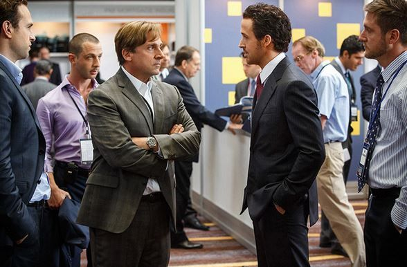 Crítica de The Big Short