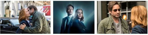 Estreno en FOX de Expediente X (2016)