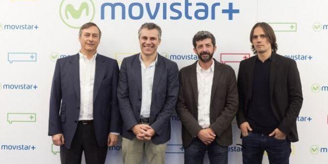 Movistar+ comienza la producción propia con 'La peste'