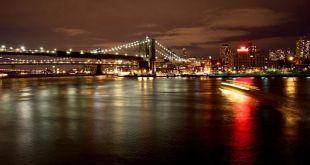Nueva York y sus escenarios de película