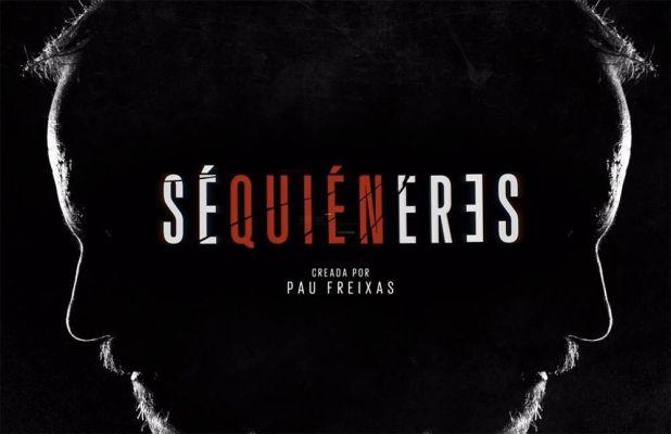 Series españolas que llegan en 2016 - sé quién eres