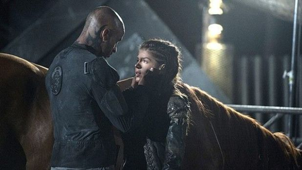 Estreno de la Tercera Temporada de The 100