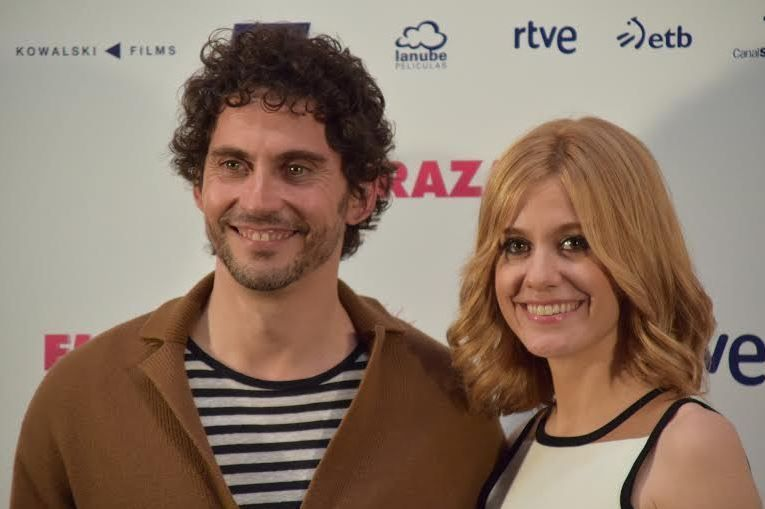 Entrevista a Paco León y Alexandra Ximénez
