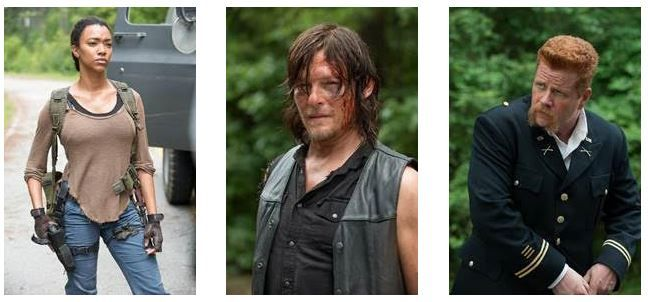 Vuelve a FOX el combo The Walking Dead y The Last Man On Earth