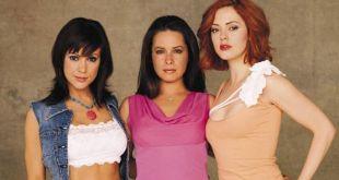 5 actrices para protagonizar la nueva Embrujadas
