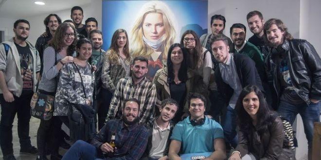 Heartbeat de COSMO en BirraSeries Málaga