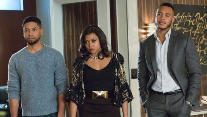 Audiencias USA: Subida de Empire en su regreso