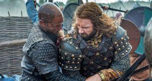 Midseason de la Cuarta Temporada de Vikings