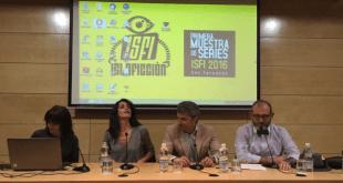 Acaba la I muestra ISFI 2016