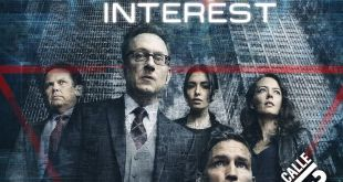 Calle 13 cierra el ciclo de 'Person of Interest' con su quinta temporada
