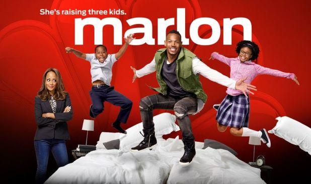 Upfronts 2016 NBC: Marlon