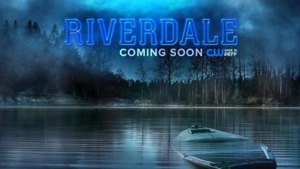 Upfronts 2016 The CW: Riverdale