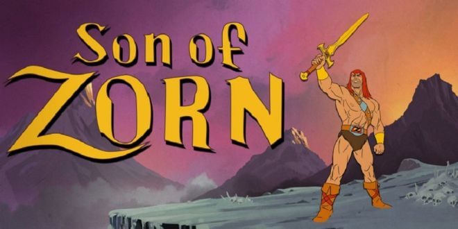 Upfronts 2016 FOX: Son of Zorn