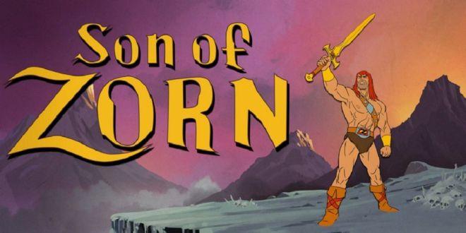 Upfronts 2016 FOX: Son of Zorn