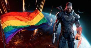 Videojuegos con orgullo