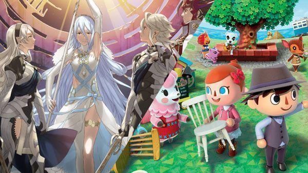 """Animal Crossing y Fire Emblem, futuras apuestas """"móviles"""" de Nintendo."""