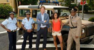 COSMO estrena la T5 de Crimen en el paraíso