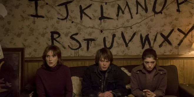 Crítica de Stranger Things (Netflix)