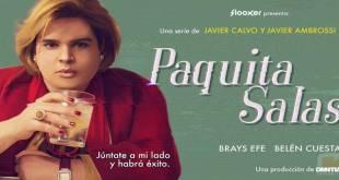 Crítica de Paquita Salas