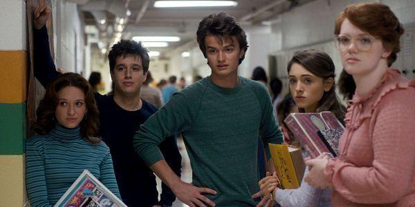 Stranger Things (Netflix)