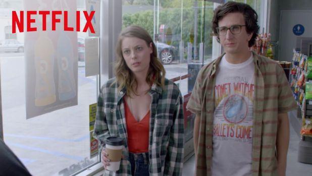 Crítica de 'Love' de Netflix
