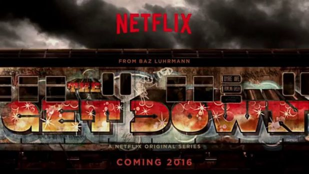 Crítica de la serie 'The Get Down'