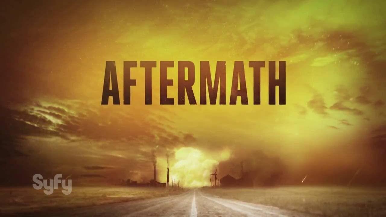 Crítica de la serie 'Aftermath' (Syfy)