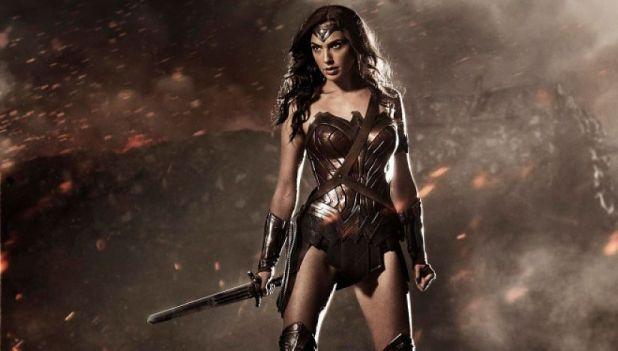 Estrenos 2017 , Wonder Woman