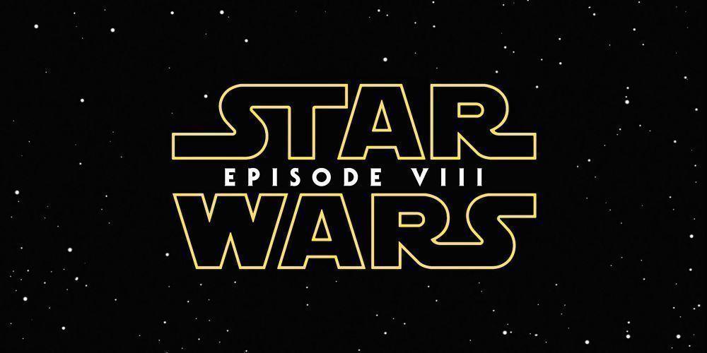 Estrenos 2017, Star Wars VIII
