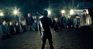 Temporada siete de The Walking Dead