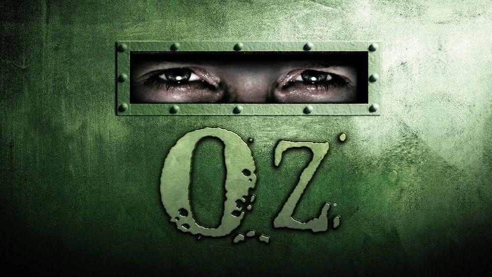 Oz, HBO