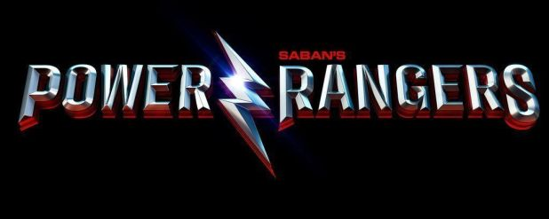 Estrenos 2017, Power Rangers