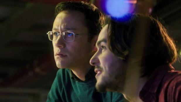Crítica de la película 'Snowden'