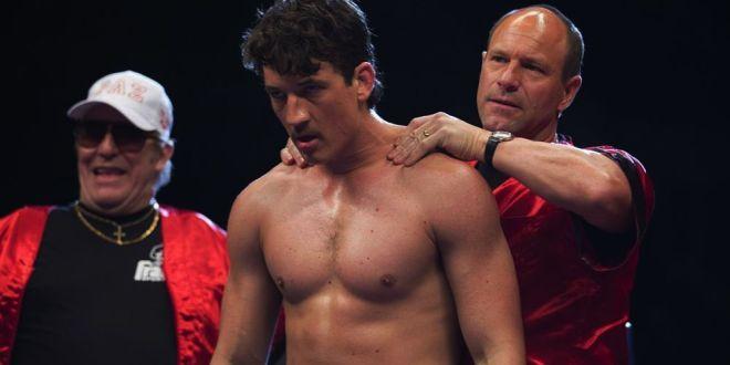 'Bleed for This' ya tiene fecha de estreno en España