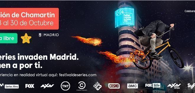 Festival de Series 2016