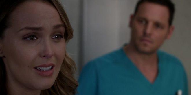 Grey's Anatomy remonta