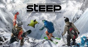 Steep Cabecera