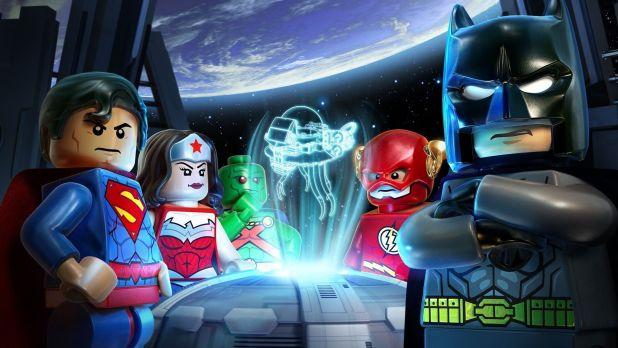 LEGO Batman - Películas