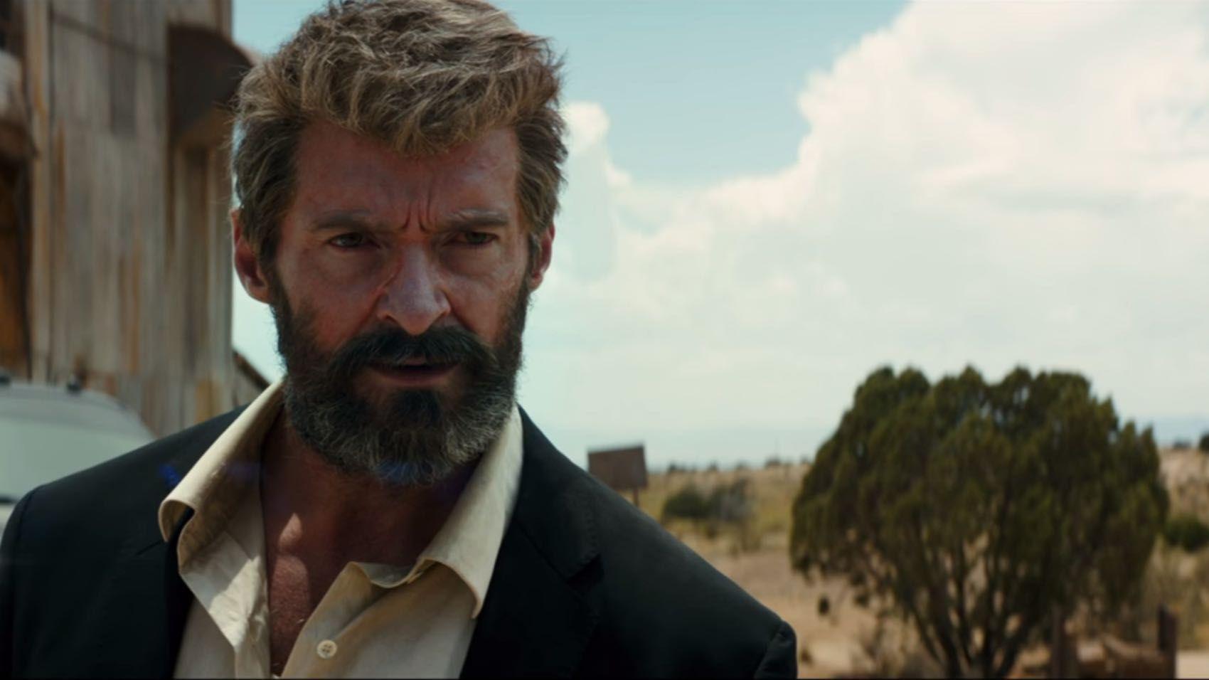 Logan - Películas