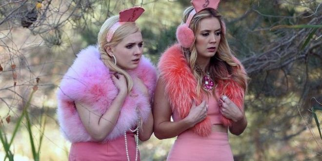 Scream Queens dice adiós