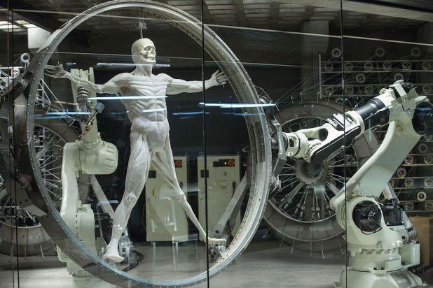 Crítica de la temporada 1 de 'Westworld'
